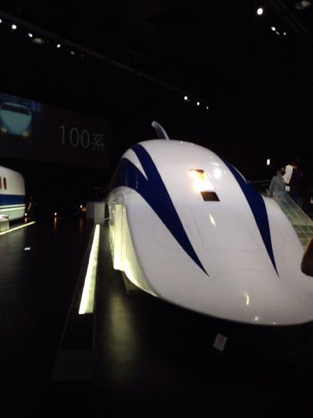 「リニア・鉄道館(金城ふ頭)」話題のリニアの仕組みを楽しく学べる博物館。