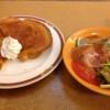 「ブラックブラウン(渋谷)」に行ってみた!おしゃれで格安なパスタ&デザートのお店