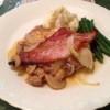 「西洋料理杉山亭(西小山)」に行ってみた!洋食屋なのに抜群においしい和風ソース