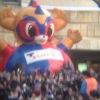 FC東京祭「2015シーズンFC東京キックオフイベント」編~自由すぎるドロンパお絵かき合戦~