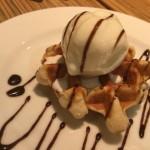 【武蔵小山】essence diningでティータイム!静かな空間に美味しいデザート