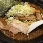 【西小山】新オープンの「節骨麺 たいぞう」ラーメンもさることながら卵黄漬け飯がうまい